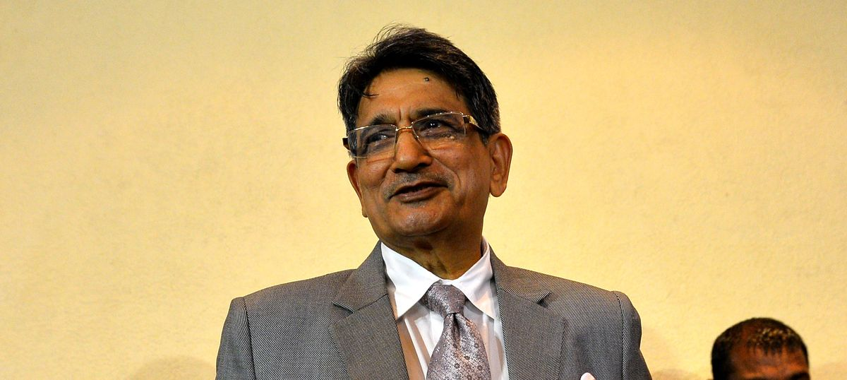 Former Chief Justice RM Lodha opposes Centre's decision to block KM Joseph's promotion: Report