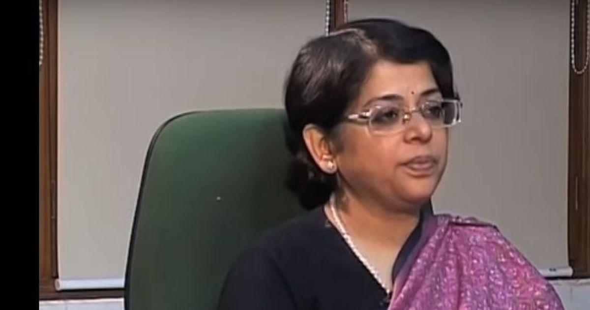 Indu Malhotra takes oath as Supreme Court judge amid controversy over Centre's blocking of KM Joseph