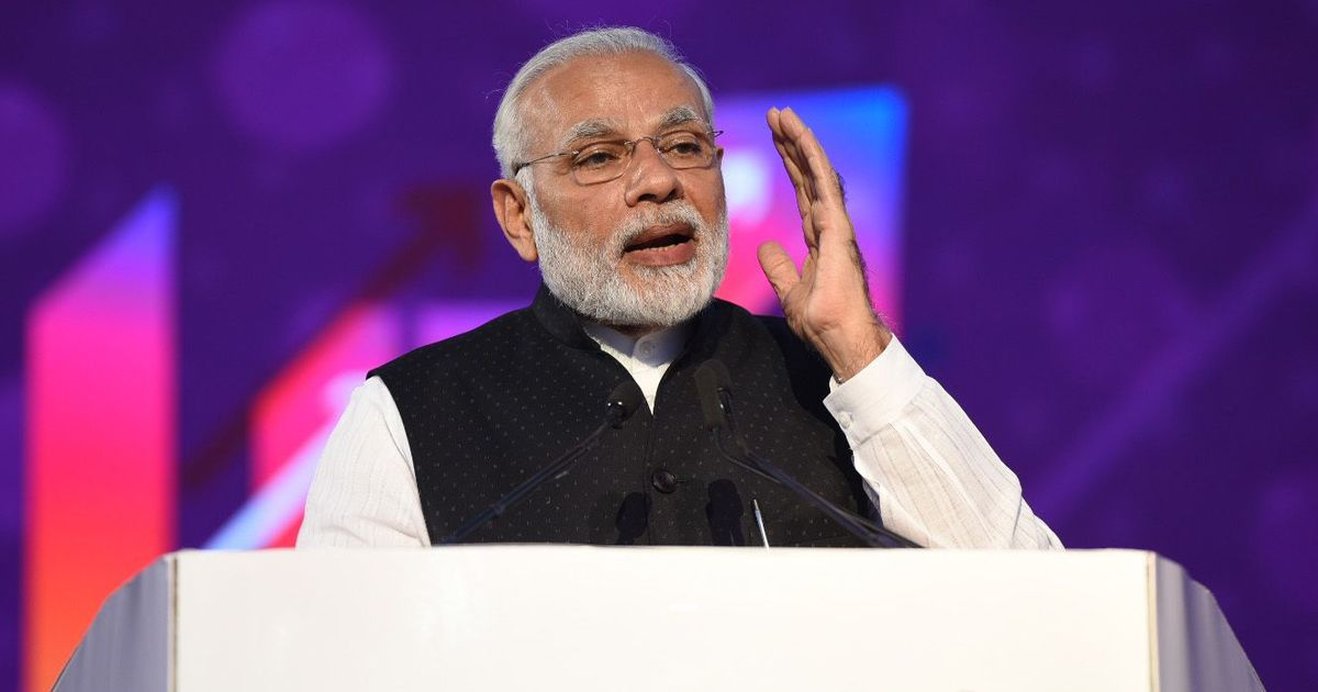 Modi administration has not addressed the problem of communal violence: US commission report