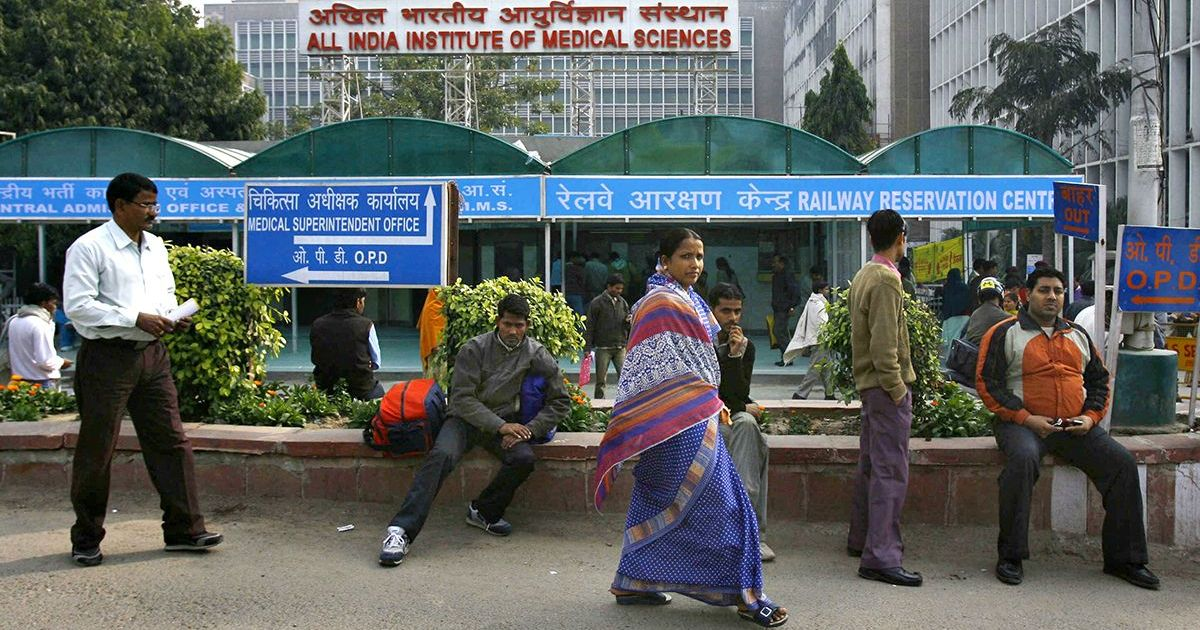 Delhi: Medical services at AIIMS likely to be hit as doctors continue indefinite strike