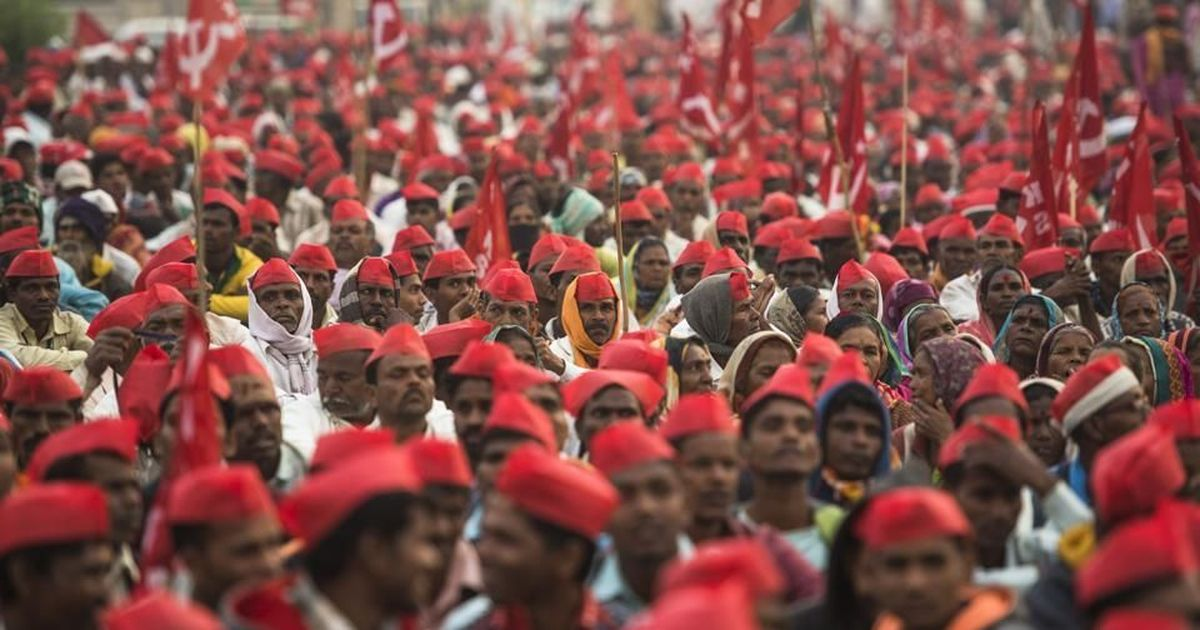 'Disciplined, democratic and dignified': P Sainath on the path shown to us by the Kisan Long March