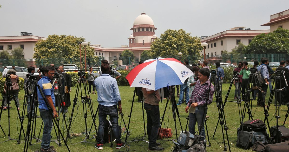 Kathua case: Lawyers did not obstruct police from filing chargesheet, Bar Council of India tells SC