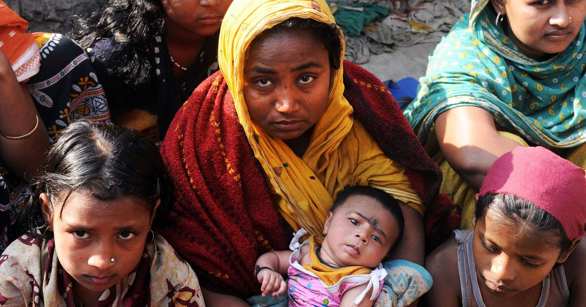 India is a grossly unequal country – and it shows in the quality of healthcare for poor mothers