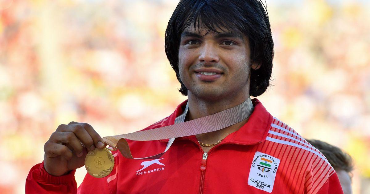 Indian athletics federation recommends Neeraj Chopra for Khel Ratna and Arjuna Award