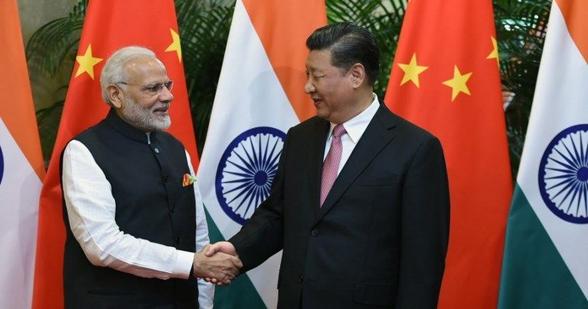 India and China are the backbone of the world's multipolarisation, says Xi Jinping