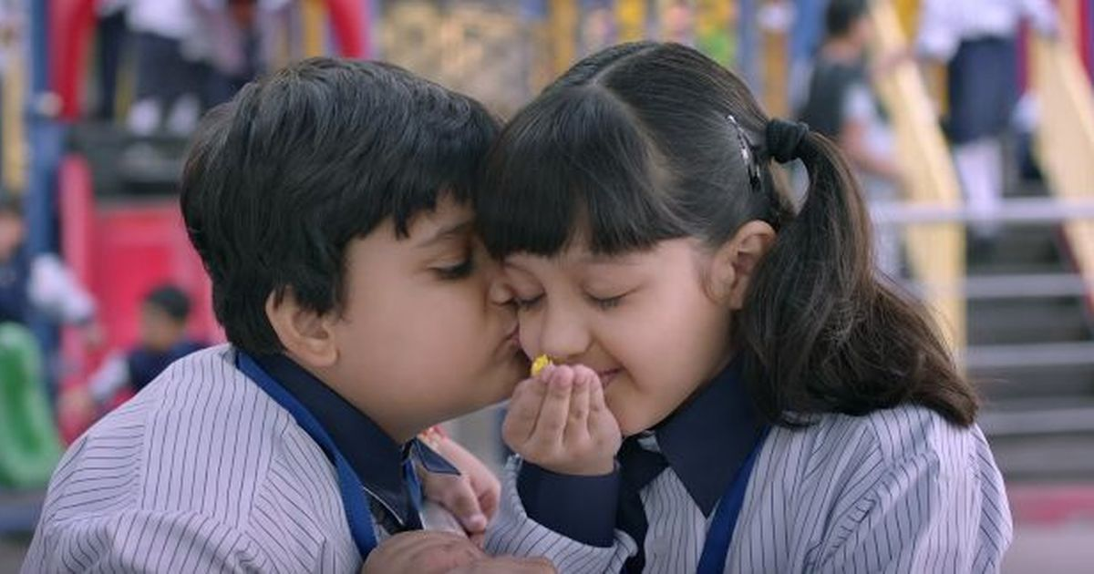 Young love and grown-up outrage tussle in Shiboprosad-Nandita's Bengali film 'Haami'