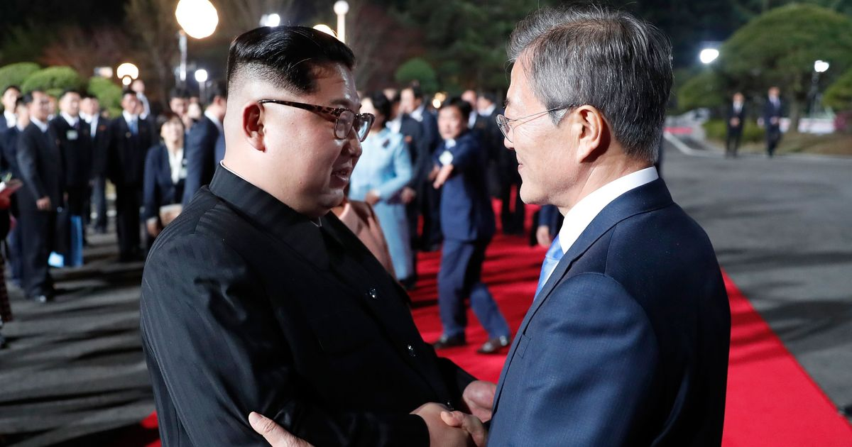 Seoul says Pyongyang has offered to close down its nuclear test site