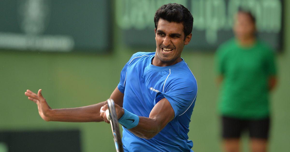 Indian tennis roundup: Prajnesh Gunneswaran, Saketh Myneni win titles
