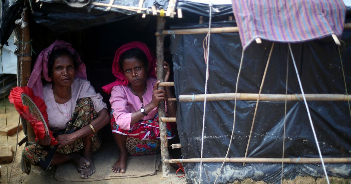 UN Security Council team begins visit to Bangladesh to meet Rohingya refugees