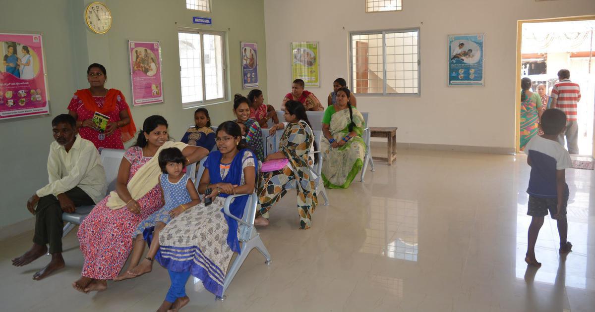 After Delhi and Kerala, Hyderabad bolsters primary healthcare with new basti dawakhanas