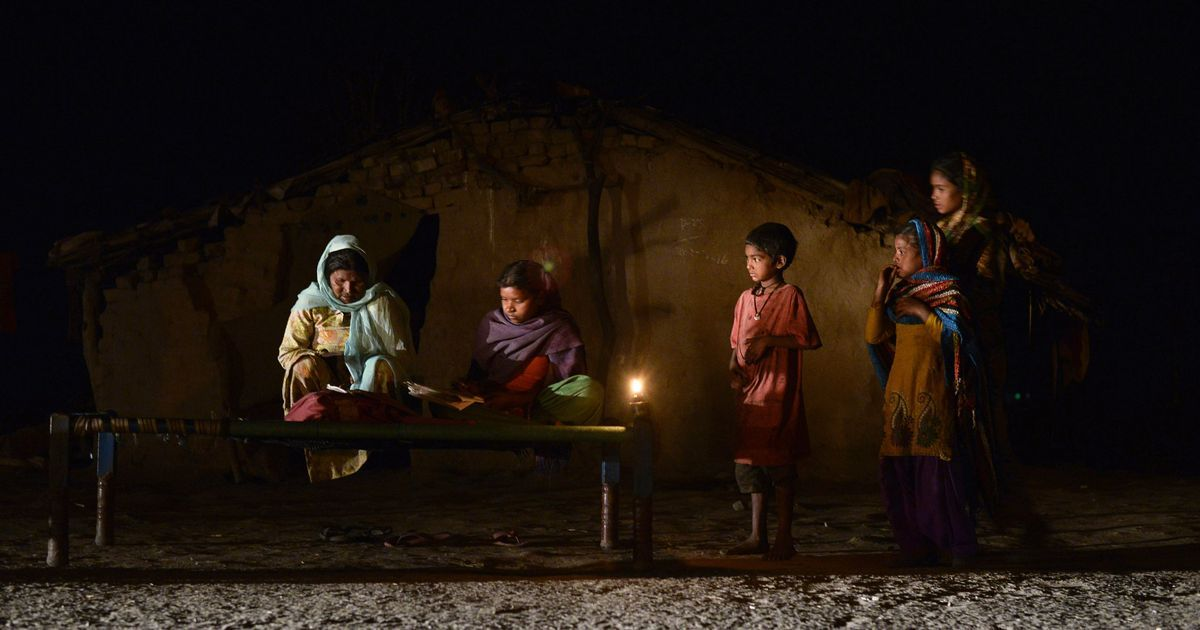 Fact check: Has the BJP's electrification push really 'eliminated darkness' from India?