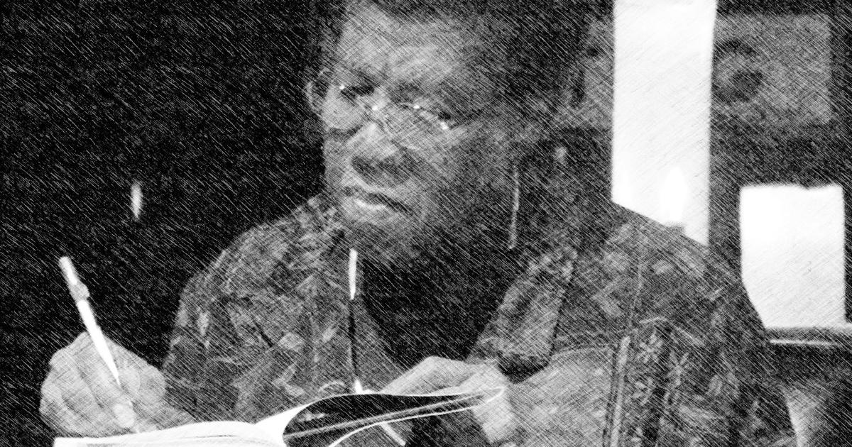 A book of love letters to writer Octavia Butler (co-edited by an Indian) could win a Hugo for sci-fi