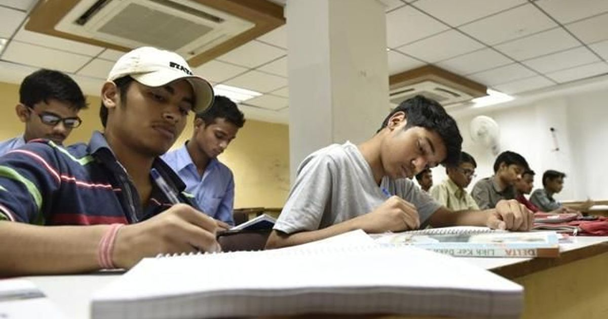 JEE (Main) results declared, 2.31 lakh candidates qualify for Advanced exam