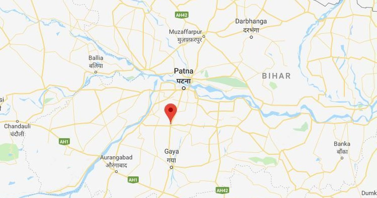Bihar: Police arrest four boys after video shows girl being stripped, dragged in Jehanabad