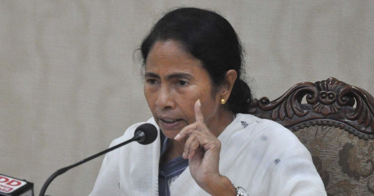 West Bengal panchayat polls: Trinamool Congress wins 34% of the seats uncontested