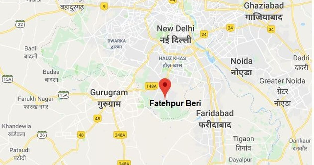 Delhi: Surgeon shot by unidentified men, wounded