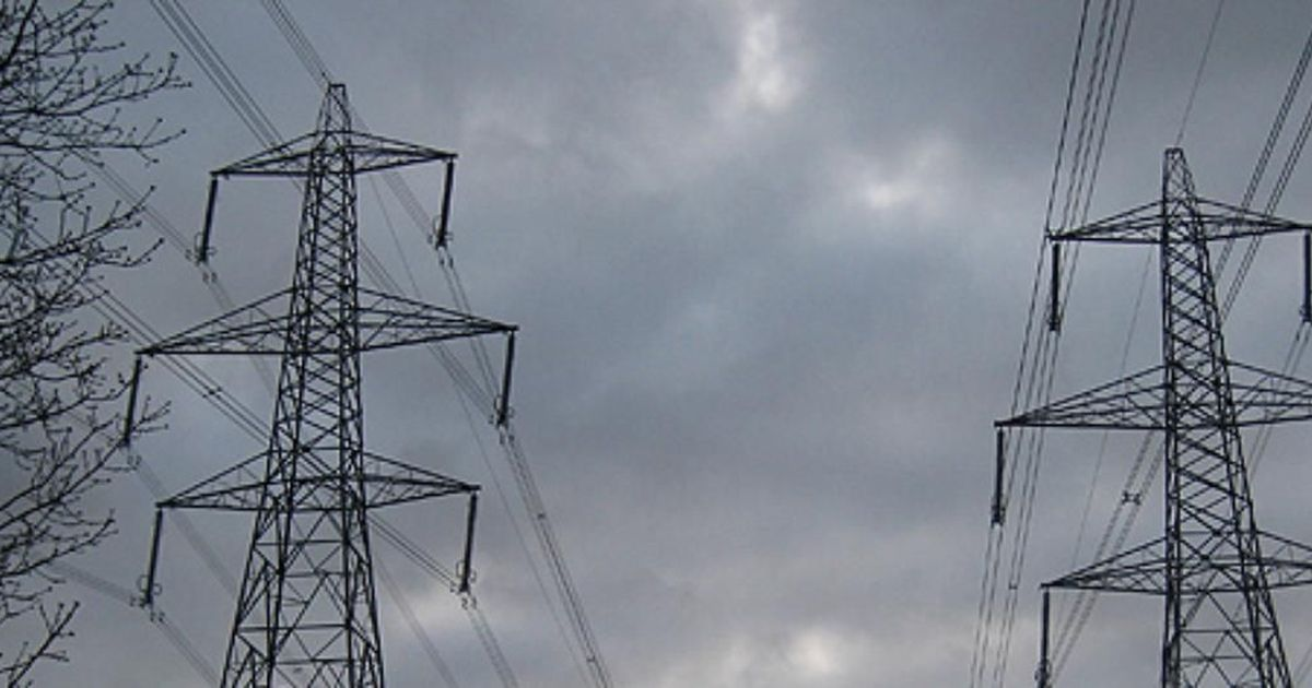 Power ministry says it is pushing for universal household electrification by December 31
