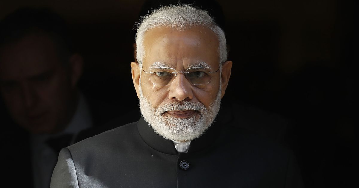 The big news: Narendra Modi says there is a BJP storm in Karnataka, and nine other top stories