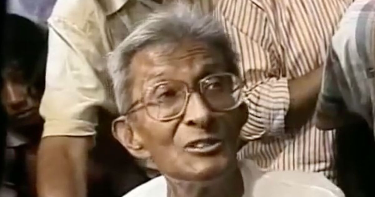In 1975, Ashok Mitra (1928-2018) asked whether fascism would pass in India. Many are still asking