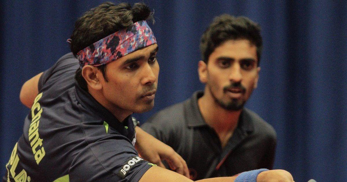 World Team TT C'ship: Indian men beat Poland, go down to South Korea; women lose to Singapore