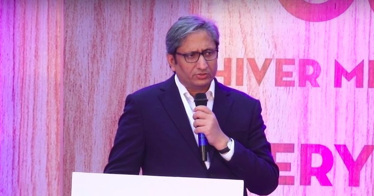 Ravish Kumar's book is required reading for every Indian who stays silent against hate and bigotry
