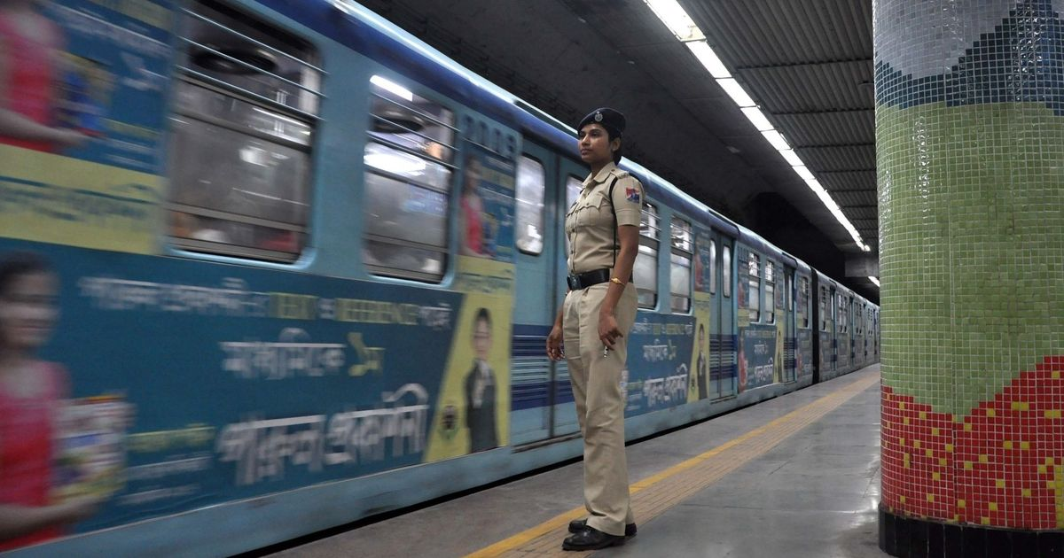 Mob beats up couple in Kolkata metro allegedly for hugging, authorities say investigation underway