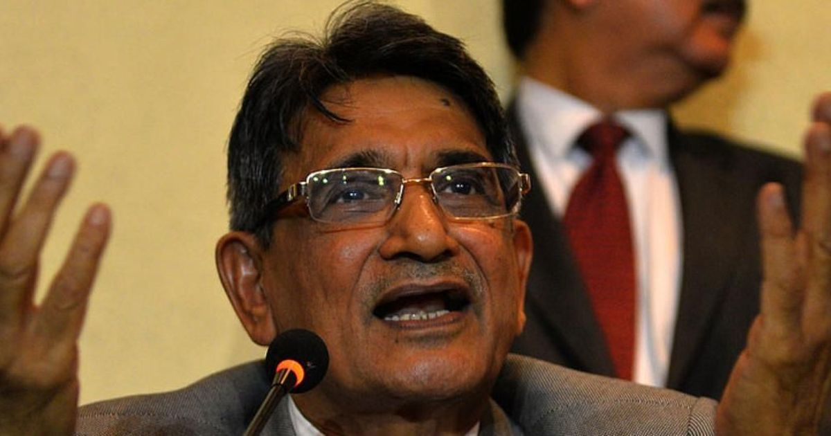 Independence of judiciary is non-negotiable, says RM Lodha
