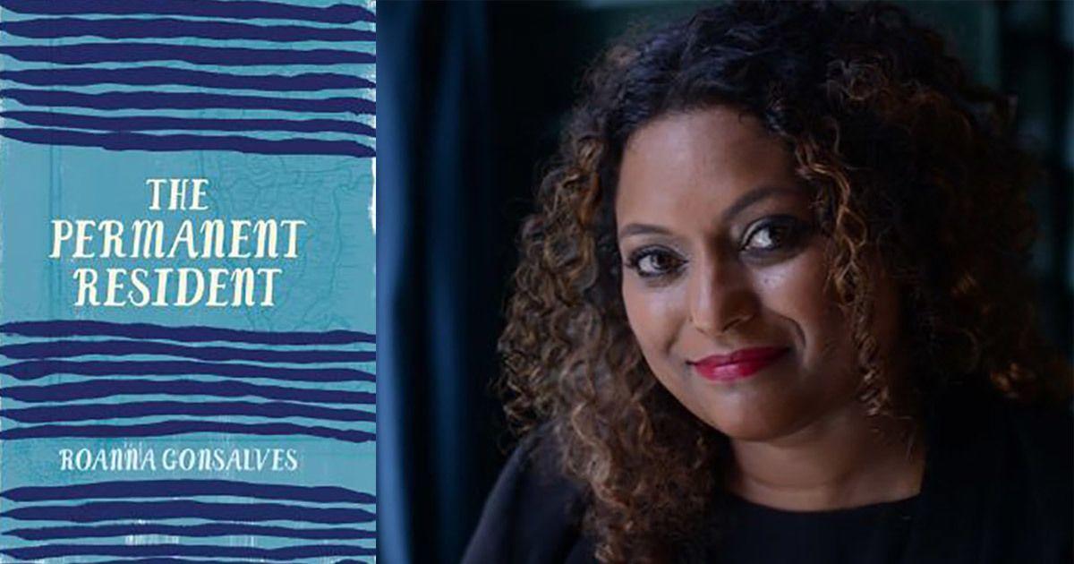 Indian-origin author Roanna Gonsalves wins Australian government award for her first book