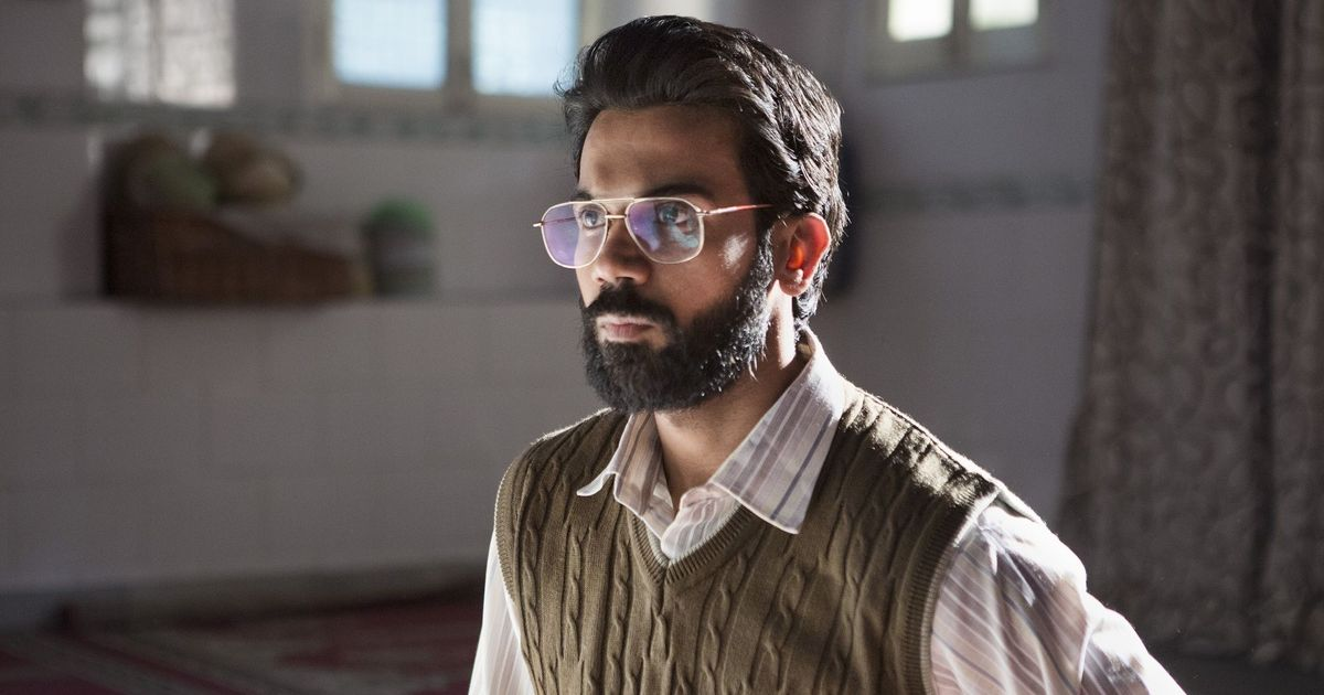 'Omerta' film review: A damp squib about  deadly terrorist Omar Saeed Sheikh