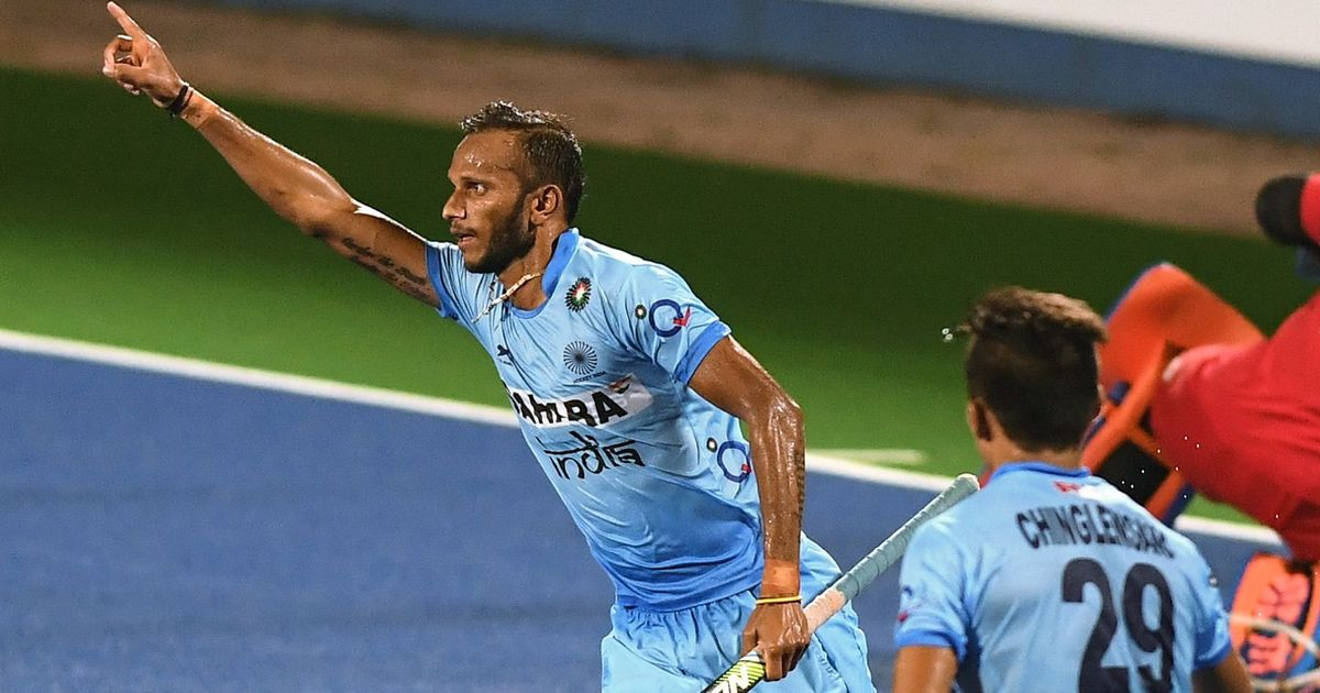 Hockey Series Open to replace HWL as Olympics qualifying event