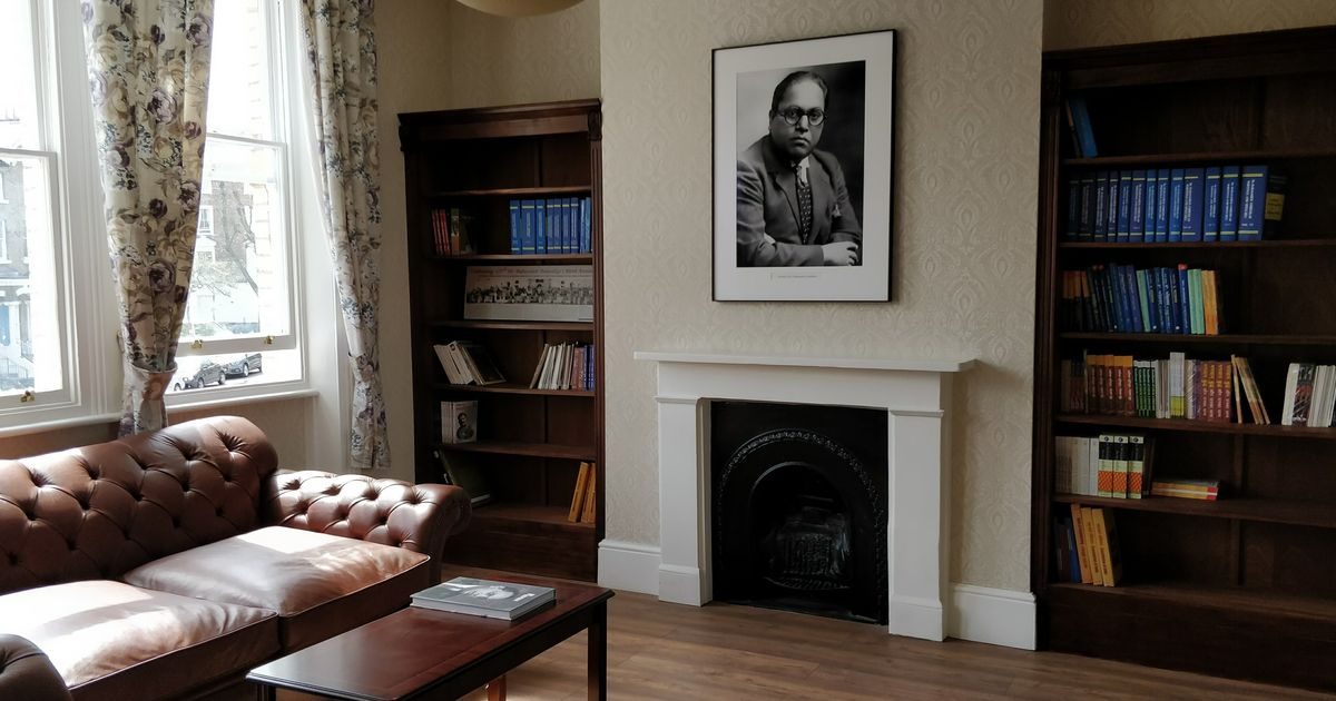 The reopened Ambedkar House in London holds the key to understanding the man and his inspirations