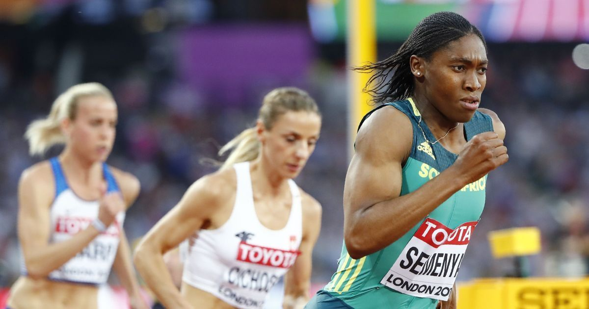 Diamond League: Caster Semenya set for first race since controversial new IAAF rules