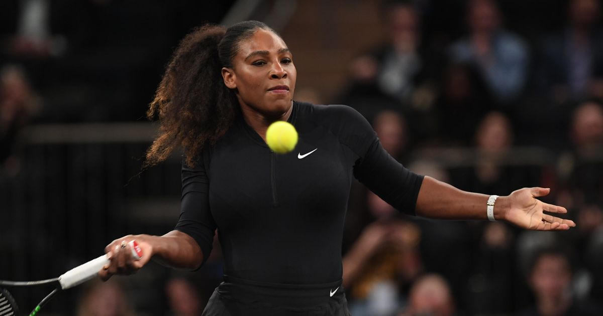 Serena Williams pulls out of Madrid Open with fever