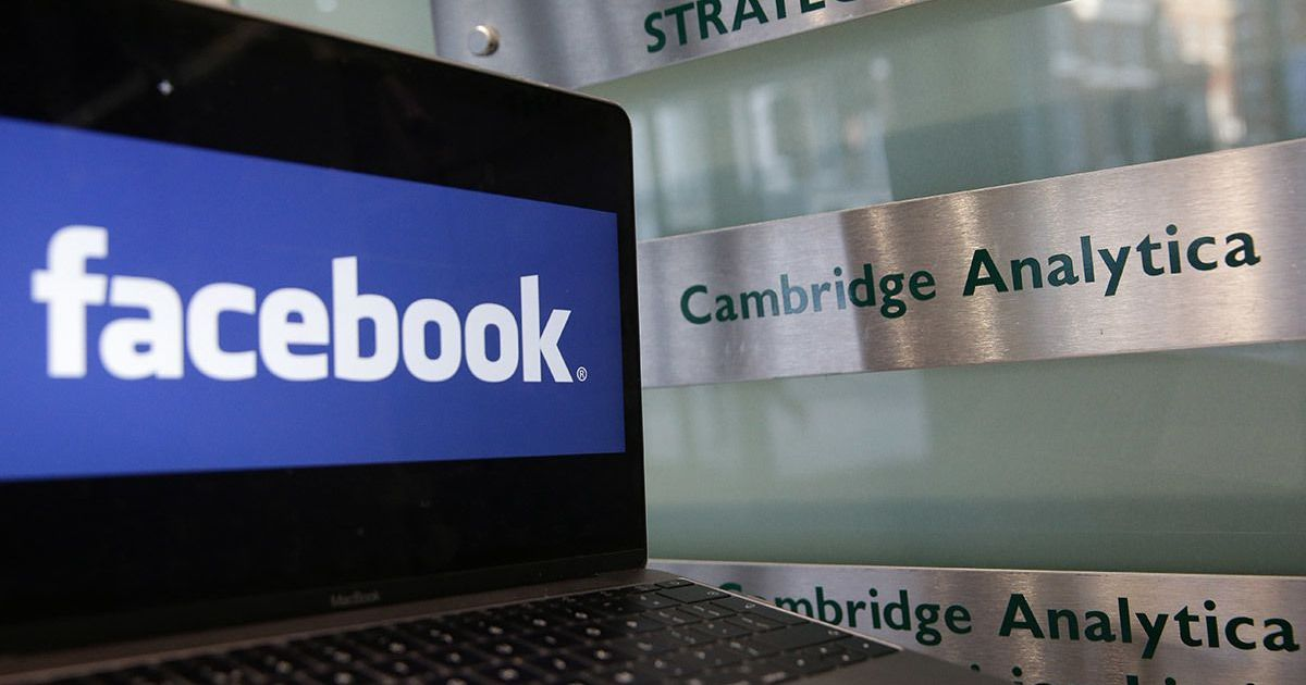 Reality check: Cambridge Analytica saga is a reminder that surveillance is fundamental to capitalism