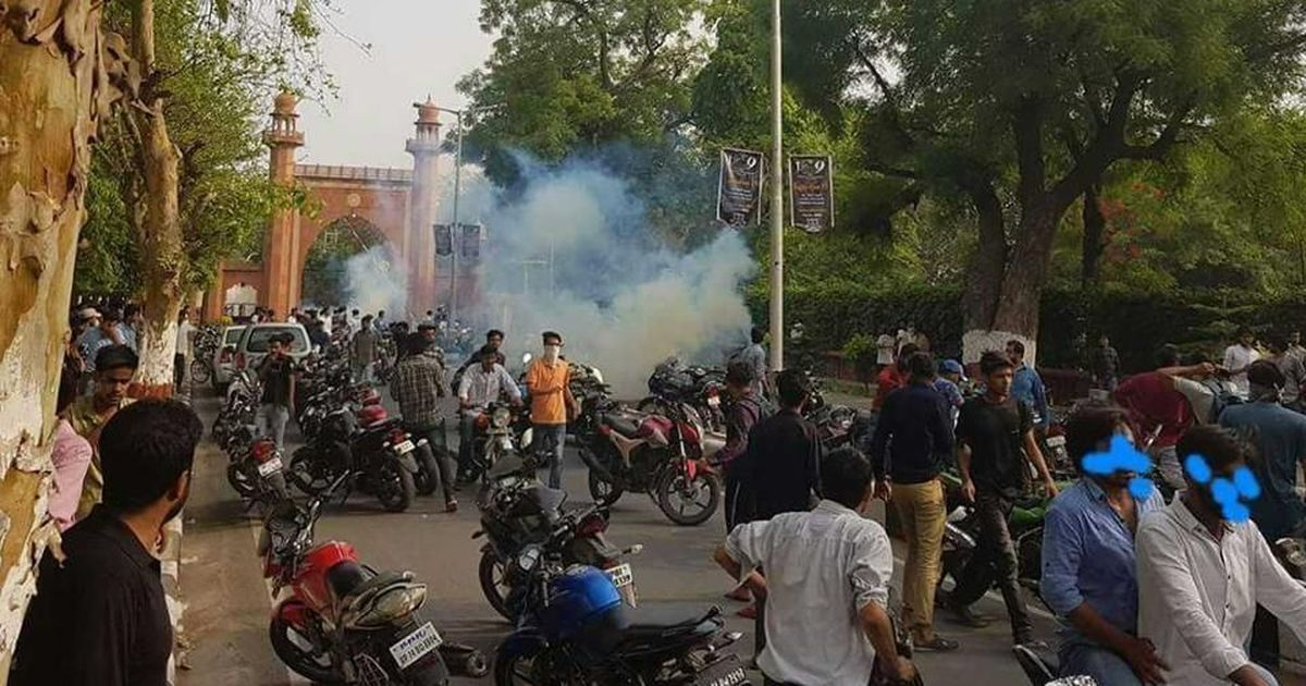 Section 144 imposed in Aligarh after clashes over Jinnah portrait at varsity: Report