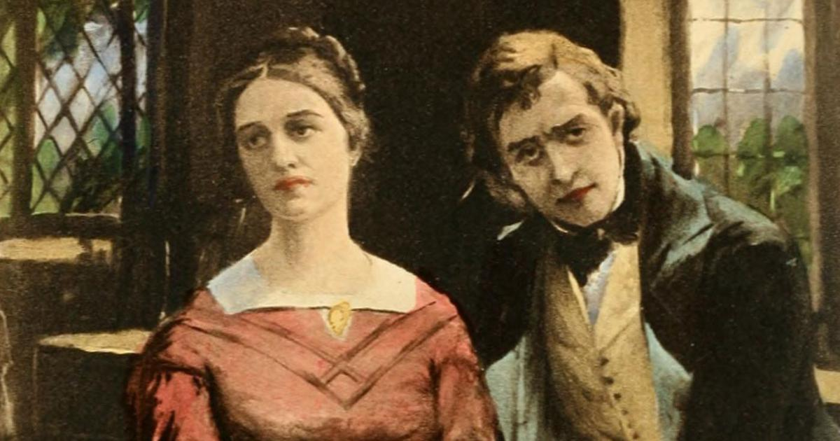 Why I'm still reading a fat novel ('Middlemarch') two years after I began. I may not even finish it