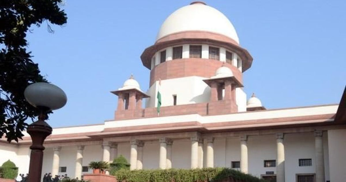Supreme Court and Centre trade jibes over collegium's recommendations