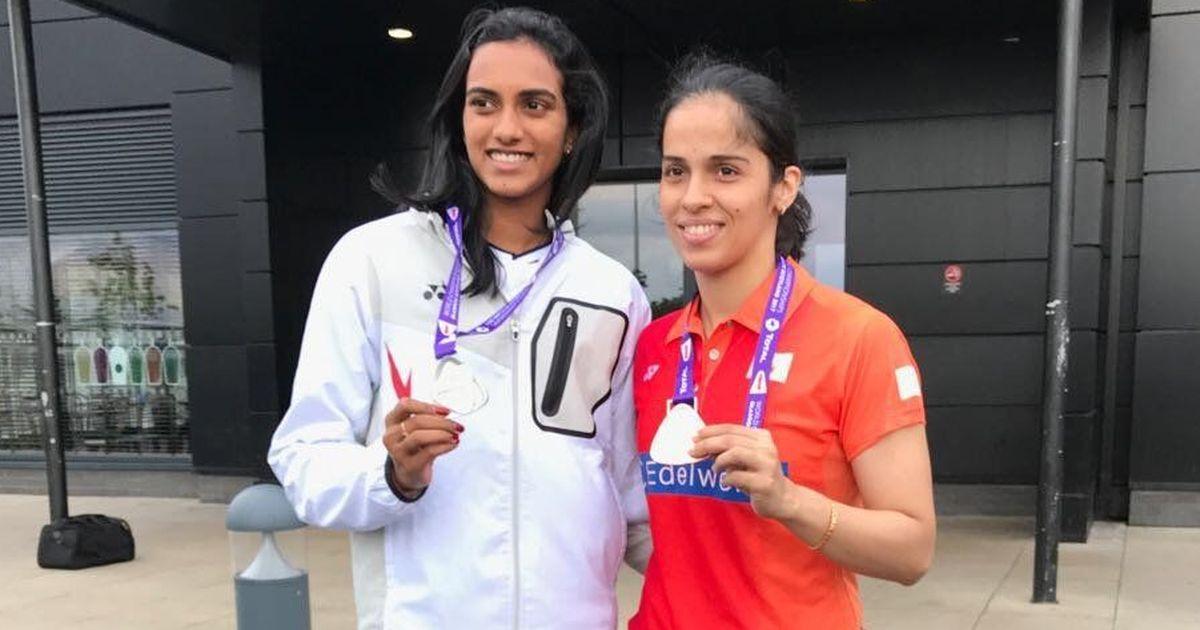 IBL 2013: Saina beats Sindhu, Hyderabad tops Awadhe-Sports