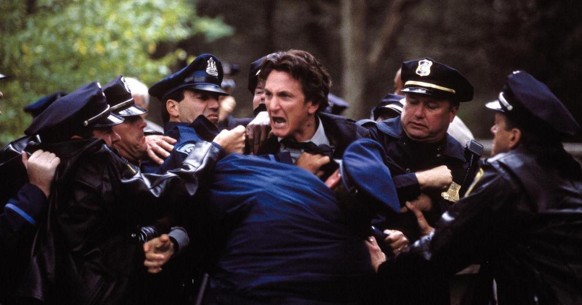Book versus movie: Clint Eastwood's 'Mystic River' stays true to Dennis Lehane's original