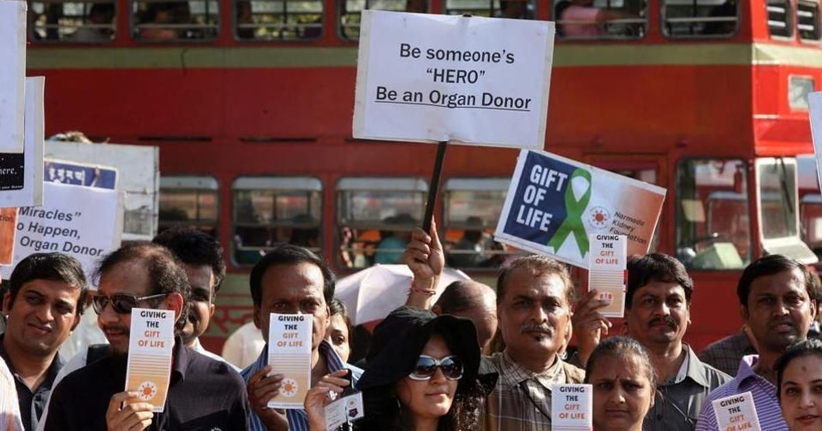 Who gives, who lives? India's organ transplant system continues to favour the rich