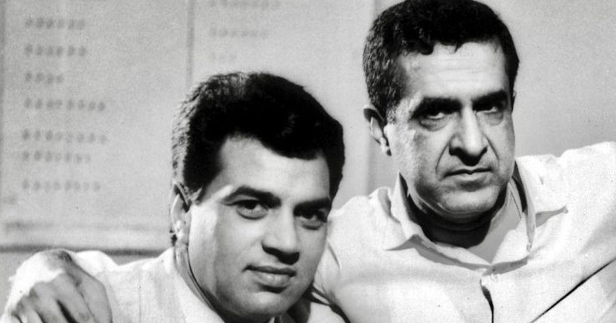 Director Arjun Hingorani dies at 92