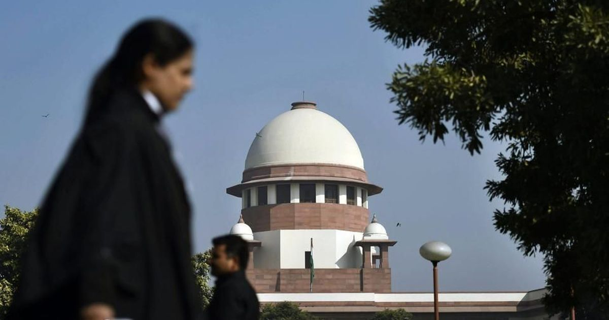 Unmarried adult couples can live together, rules Supreme Court