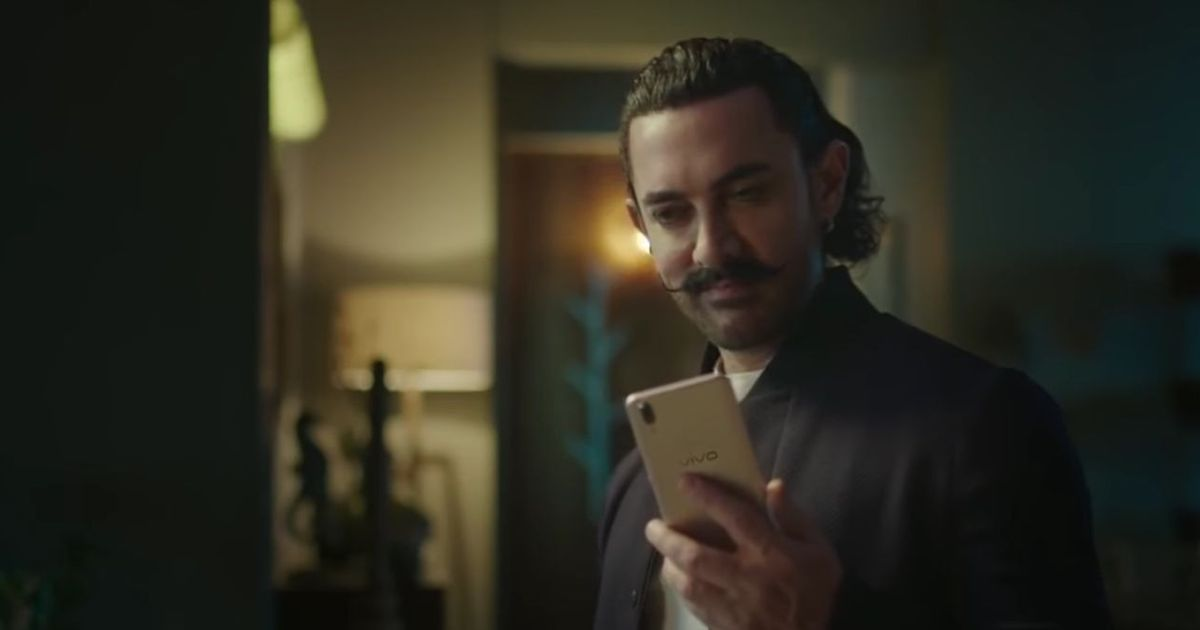 Combining cricket and Bollywood, Vivo has found the secret to success in India's smartphone market