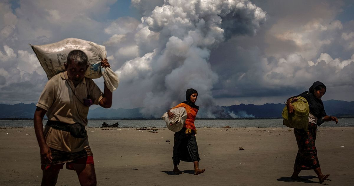 Organisation of Islamic Cooperation vows to assume 'stronger role' over Rohingya refugee crisis