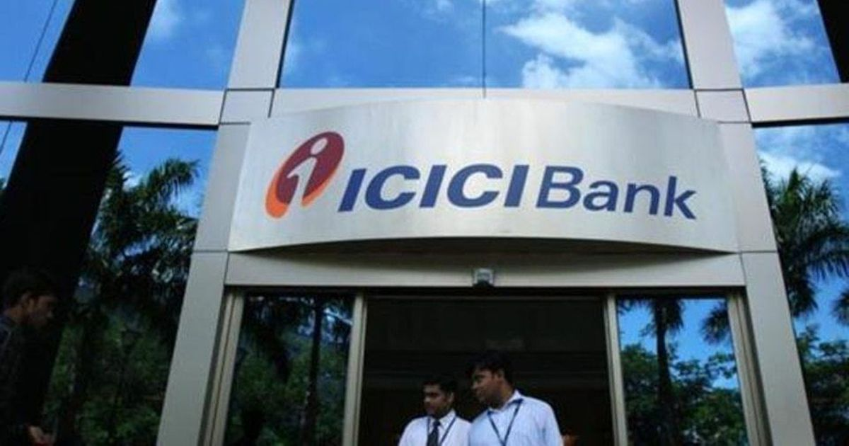 ICICI Bank's net profit drops by half in January-March quarter