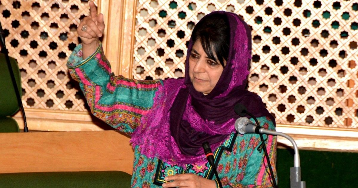 The big news: Mehbooba Mufti welcomes SC decision to move Kathua trial, and nine other top stories