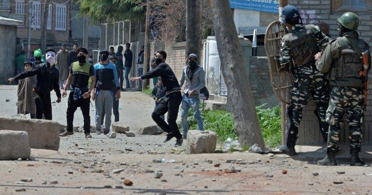Kashmir: 'My head hangs in shame,' says Mehbooba Mufti after Chennai tourist dies in stone pelting