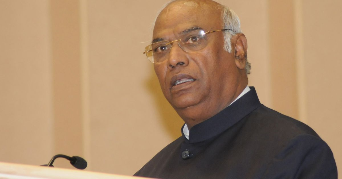 Karnataka election results will show BJP it must mend its ways, says Congress' Mallikarjun Kharge
