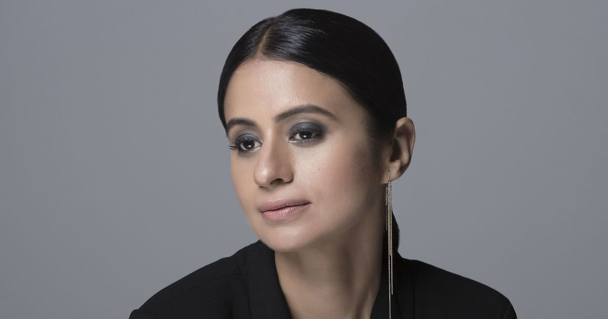 Rasika Dugal on playing Safia Manto in Nandita Das's biopic: 'Some miracles just fall into your lap'