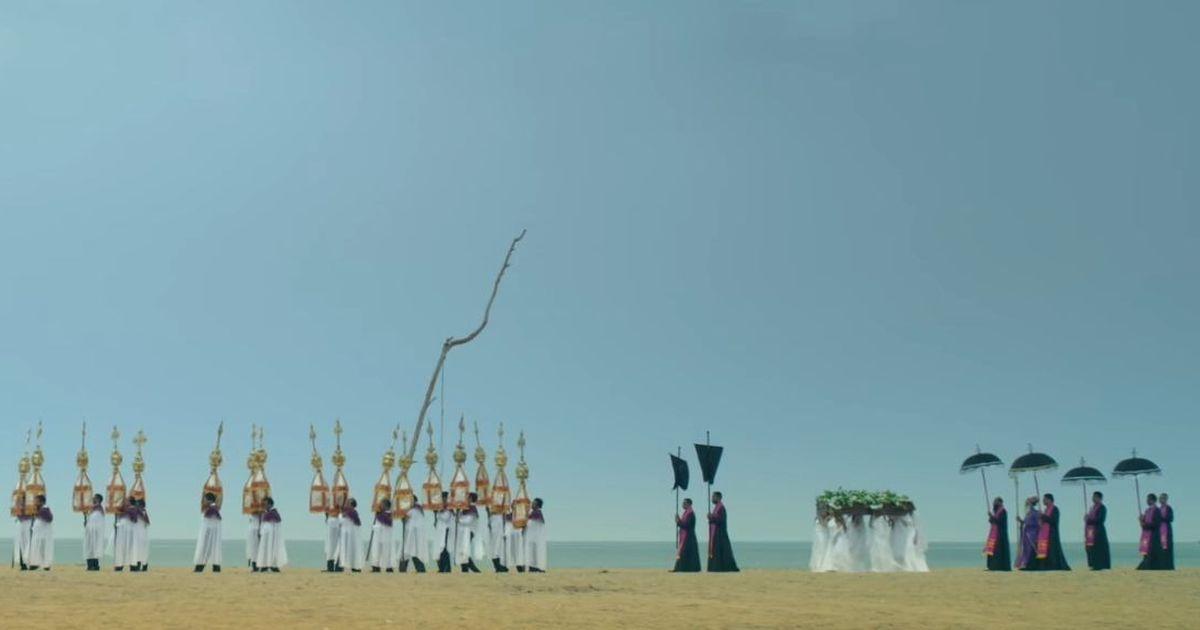 Lijo Jose Pellissery on 'Ee. Ma. Yau': 'I have evolved as a storyteller'